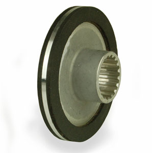 Warner Electric ERD010 Rotor A5UE010B9P1 (ERD10 10Nm) VAR02