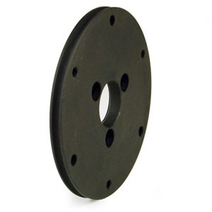 Warner Electric ERD005 A5UE005C301P1 Thick Friction Flange (ERD5 5Nm)