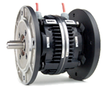 Warner EM Clutch Brake Unit